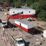 Lovell redevelopment of Beacon Barracks for returning overseas personnel